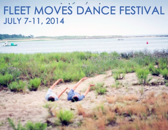 Fleet Moves 2014